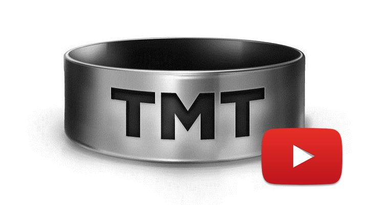 Logo TMT Youtube