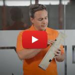 Realizar taladros en los cantos de un tubo mediante corte láser tubo