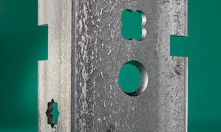 Galería de fotos corte láser tubo ejemplos TMTubulares